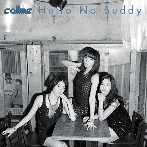 Hello No Buddy(DVD付)(Type-A)
