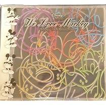 We Love Mickey -Happy 70th Anniversary-
