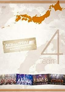 AKB48「AKBがいっぱい~SUMMER TOUR 2011~」Team4 [DVD]