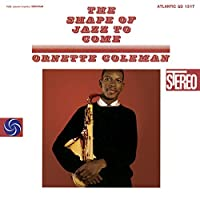 Shape of Jazz to Come [12 inch Analog]