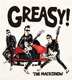 GREASY!(初回限定盤)(DVD付)