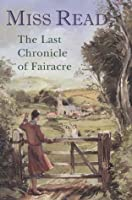 Last Chronicle Of Fairacre
