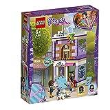 レゴ(LEGO) フレンズ エマのデザインスタジオ 41365