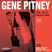 Only Love Can Break A Heart + The Many Sides Of Gene Pitney