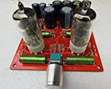 【TYSJ】Nobsound? Audio HIFI 6J1 Tube Preamplifier DIY KIT プリアンプ 真空管アンプ