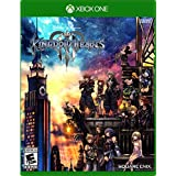 Kingdom Hearts III (輸入版:北米)- XboxOne