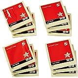 【超お買得】ドイツ生まれのふせん紙 『エクストラノート』広範囲のり 75×75mm×12冊パック