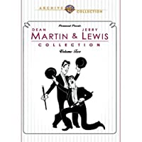 DEAN MARTIN & JERRY LEWIS COLLECTION VOLUME TWO