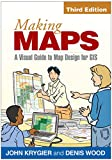 Making Maps: A Visual Guide to Map Design for GIS 画像