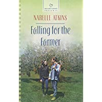 Falling for the Farmer (Heartsong Presents)