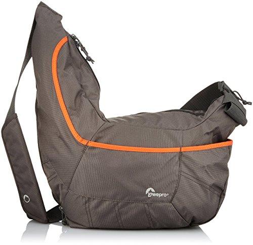 Lowepro ショルダーバッグ パスポート スリング3 6.3L グレー 366581