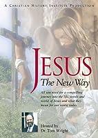 Jesus: New Way [DVD] [Import]