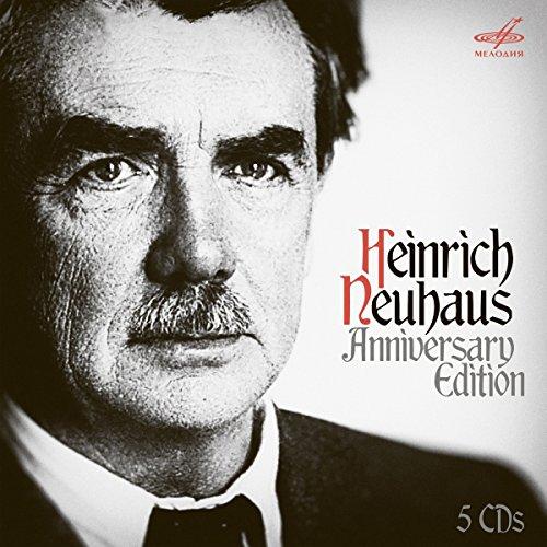 Heinrich Neuhaus: Anniversary