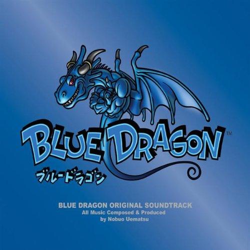 Blue Dragon / Game O.S.T.