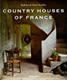 Country Houses of France (Jumbo Series)