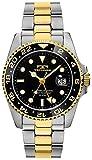 TECHNOS テクノス GMT 限定モデル メンズ 腕時計 T2134TB