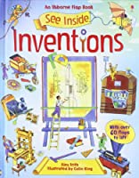 See Inside Inventions (See Inside Board Books)