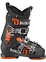Dalbello Jakk MS Ski Boot 2017ブラック/ブラック/オレンジ305