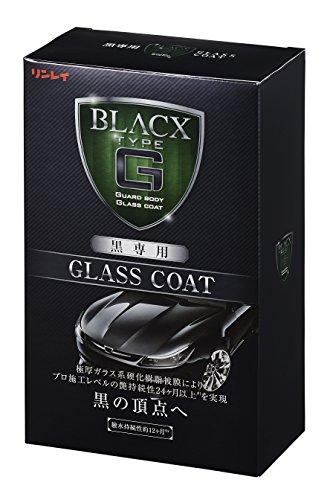 RINREI(リンレイ) コーティング剤 黒専用 GLASS...