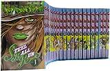 スティール・ボール・ラン 1-21巻コミックセット (ジャンプコミックス)