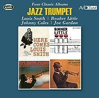 Four Classic Jazz Trumpet Albu