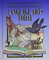 Language Arts Today Grade Five