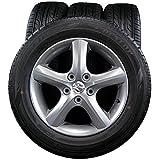 16インチ 4本セット タイヤ&ホイール DUNLOP (ダンロップ) ENASAVE (エナセーブ) EC202 205/60R16 SUZUKI (スズキ) SX4 純正
