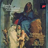 Haydn;Nelson Mass/Theresien