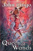 Queen of Wands (Special Circumstances)