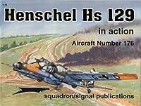 Henschel HS 129 (Aircraft in Action S.)