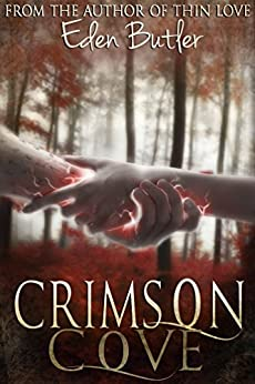 Crimson Cove by [Butler, Eden]