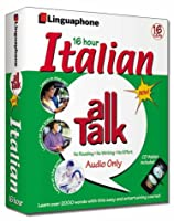Italian All Talk [With CD Wallet] (All Talk Complete)