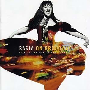Basia on Broadway