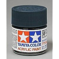 タミヤカラー XF-50 フィールドブルー アクリル塗料 23ml