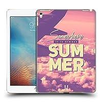 Head Case Designs オールウェイズ・サマー ドリーミー・サマータイム iPad Pro 9.7 (2016) 専用ハードバックケース