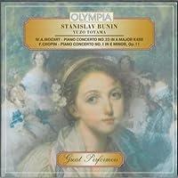 Concerto Per Piano N.23 K 488 in La