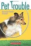 Smarty-Pants Sheltie (Pet Trouble) 画像