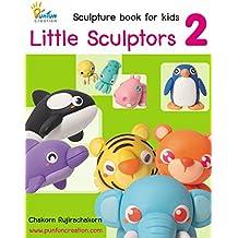 Little Sculptors 2: Wildlife & Marine animal
