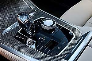 BMW純正部品 ///M PERFORMANCE リペアキットカバーパネル操作センター 右ハンドル用 G20 3シリーズ、G14 G15 8シリーズ、G05 X5シリーズ、G07 X7シリーズ、G29 Z4シリーズ