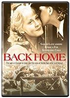 Back Home [DVD] [Import]
