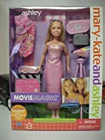 Ashley MOVIE MAGIC Celebrity Premiere Fashion Doll [並行輸入品]