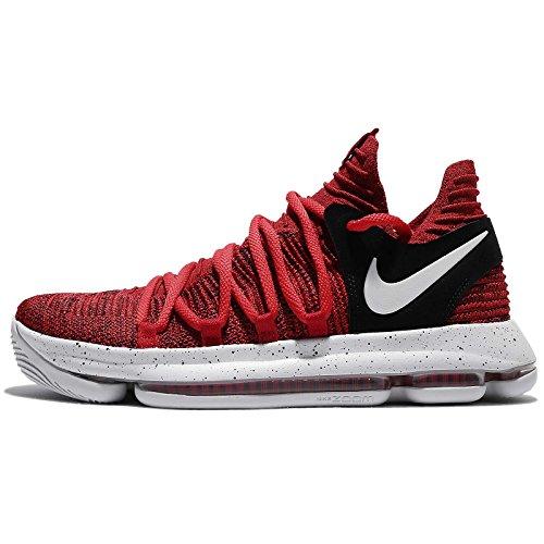 (ナイキ) ズーム KD 10 EP メンズ バスケットボール シューズ Nike Zoom KD10 EP Cupcake 897816-600 [並行輸入品]