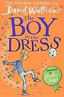 The Boy in the Dress【洋書】 [並行輸入品]