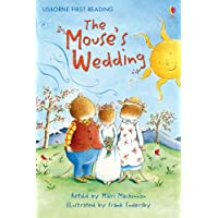 The Mouse's Wedding: For tablet devices (Usborne First Reading: Level Three) (English Edition)