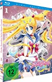 Sailor Moon Crystal 01: Deutsch
