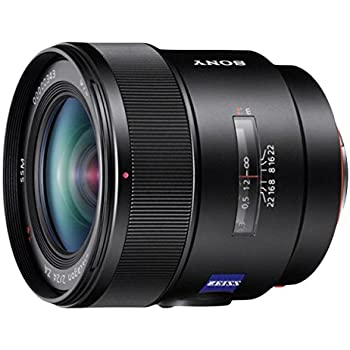 ソニー SONY Distagon T* 単焦点レンズ(Distagon T*24mm F2 ZA SSM) SAL24F20Z