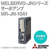 三菱電機 MR-JN-10A1 サーボアンプ 汎用インタフェース MELSERVO-JNシリーズ 単相AC100~120V (定格電流 1.1A) NN