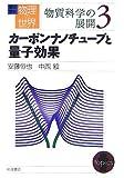 岩波講座 物理の世界 物質科学の展開 〈3〉カーボンナノチューブと量子効果