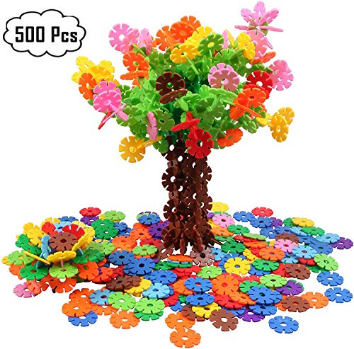 HappyCow (ジスター) 天才のはじまり 知育玩具 ブロック おもちゃ 2歳 ~ 7歳 積み木 知育 立体 パズル はめ...