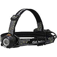 GENTOS(ジェントス) LEDヘッドライト ヘッドウォーズシリーズ ANSI規格準拠 アウトドア ワーキングライト 防災